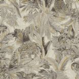 Roberto Cavalli Home No.7 Wallpaper RC18001 By Emiliana Parati For Colemans